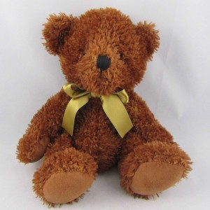 Russ Berries Brown Teddy