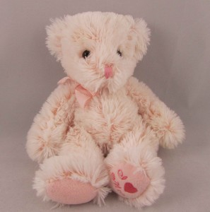 Russ Berries Pink Teddy