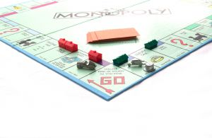 Monopoly Game | The Escape Place