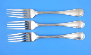 Dinner-Forks-Stainless-Steel