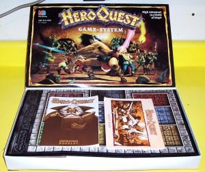 Hero-Quest