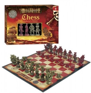 Pirates-Caribbean-Chess