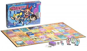 PowerPuffGirls-Board-Game