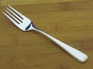 Gorham-Sald-Fork