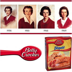 Betty-Crocker