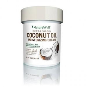 Coconut-oil-moisturizing-cream