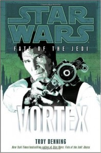 Star Wars - Vortex - Book - Amazon