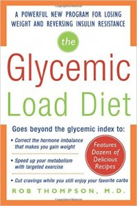 glycemic load diet